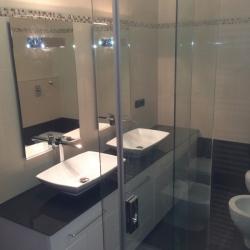 Bagno3 - mobile lavabo doppio