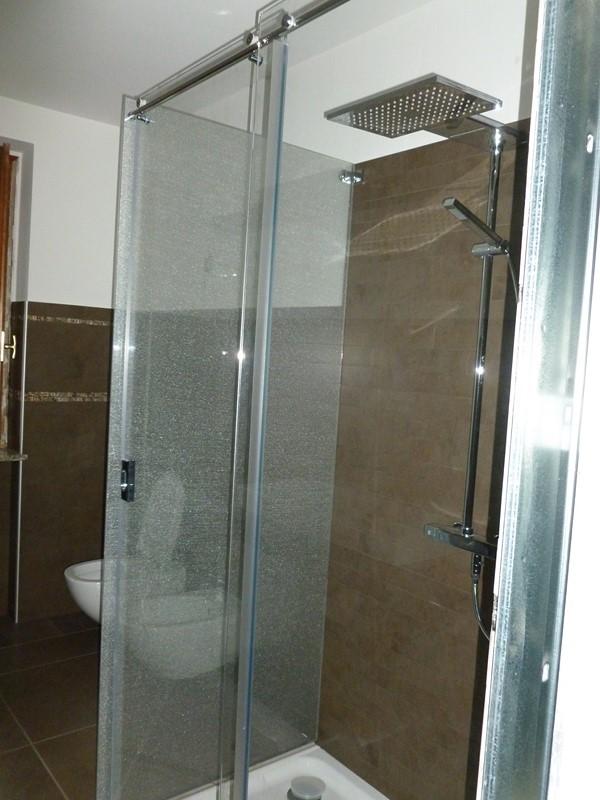 Artigiana extra srl box doccia - Vetro doccia scorrevole ...