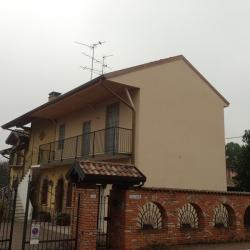 Rifacimento facciata - vista 1