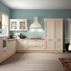 Esempio cucina stile classico
