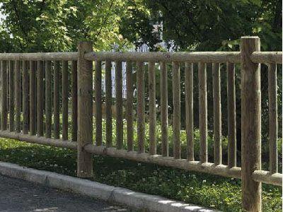 Artigiana extra srl recinzioni - Recinzioni per giardini ...