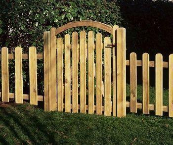Artigiana extra srl recinzioni - Recinzioni da giardino in legno ...