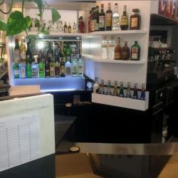 Bar-bancone