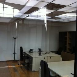 Ufficio1-controsoffitti e pavimentazioni
