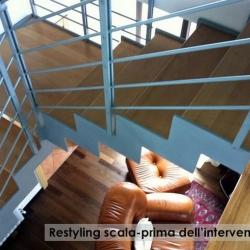 Restyling scala - prima