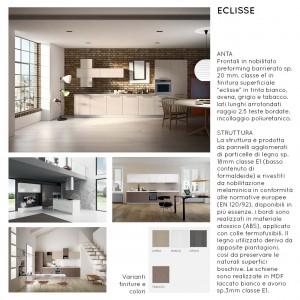 Modello Eclisse