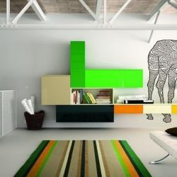 3-Esempio parete attrezzata-1