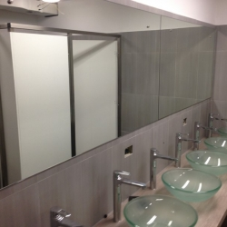 6-Bagno palestra - lavabi