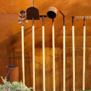 Installazione fotografata al Salone del Mobile 2012